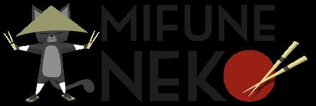 Mifune Neko - Restaurant & take away japonés en Granollers (Barcelona)